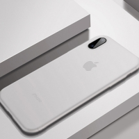 CAFELE정품 슬림스키니 풀커버 강화유리포함 아이폰7 8 X