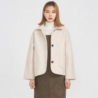 round detail collar jacket_(799186)