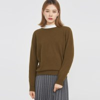 cassimere sand wool knit_(799170)