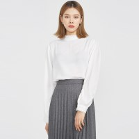 swan lace point blouse_(799162)
