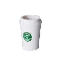 커피컵 펜슬 홀더 데스크 오거나이저_(711026)