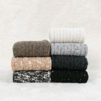 Winter Wool Socks (1+1)