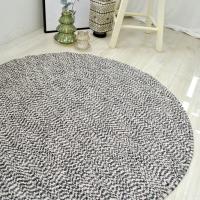 코코 모스 원형러그 (100cm,150cm)
