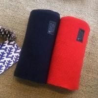 [SET 1+1] Wool knit Muffler (남여공용)