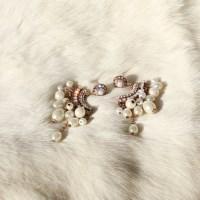 [vintage] trista earring