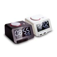 홈타임 C1 다기능 알람클락/ C1 Multi Alarm Clock