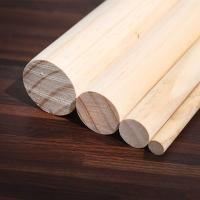 (도매가)목봉 재단-목환봉 스트레칭봉 나무봉외 DIY용