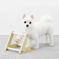 강아지 킁킁나무 노즈워크 통돌이 기본형 요기팡팡