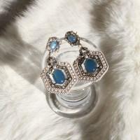 [vintage] faviola earring