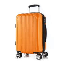 스크래치 [캠브리지] 칼레오 TSA 기내용 20형 확장형 여행가방