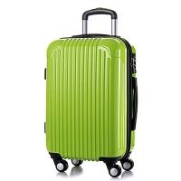 스크래치 [캠브리지] 뉴델리 TSA 20형 확장형 여행가방