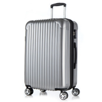 스크래치 [캠브리지] 칼레오 TSA 수하물 24형 확장형 여행가방