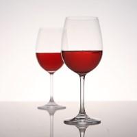 크리스탈 와인잔(450ml) 2P_(736080)