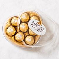 페레로 로쉐 초콜릿 하트 8T