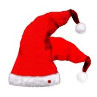 춤추는산타모자 산타모자 움직이는모자 크리스마스모자
