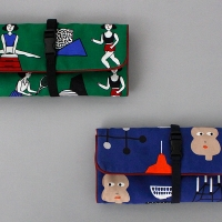 1537 HOME ROLL POUCH 2종