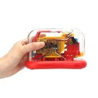 Electric Stapler 일렉트릭 스테이플러_(461676)