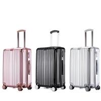 [스크래치] 밝게 빛나는 여행가방 A001-20 기내용 20인치 캐리어