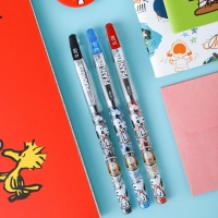 [Peanuts]스누피 0.28 중성펜