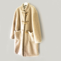 Dumble Duffle COAT (2-color)