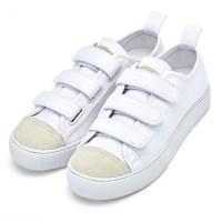 스테어 애드몬톤2 스니커즈 Edmonton2 Velcro (White)