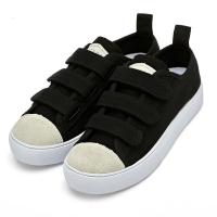 스테어 애드몬톤2 스니커즈 Edmonton2 Velcro (Black)