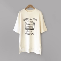 illust Winter T-Shirt (4-color)