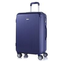[카르모나] 레온 TSA 수하물 24형/65cm 확장형 여행가방_(902459773)