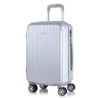 [카르모나] 레온 TSA 기내용 20형/55cm 확장형 여행가방_(902459780)