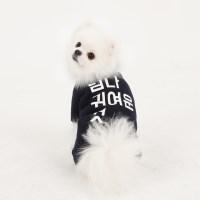 넘나귀여운것 기모 올인원_네이비