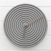 에어쿠션 무소음 벽시계
