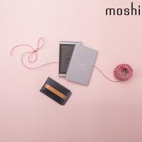 모쉬 키 홀더_오닉스블랙