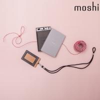 모쉬 ID 카드 홀더_오닉스블랙