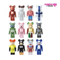 [KINKI ROBOT] 베어브릭 BEARBRICK 35 SERIES (1700035)