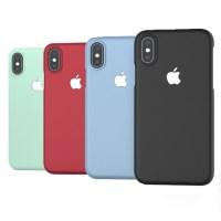 로고마크 핏엔 매트 스페셜 슬림 11컬러 아이폰X 8 8플러스