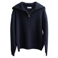 sailor wool knit(3 color)