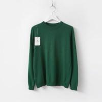 Cashmere Wool Round Knit
