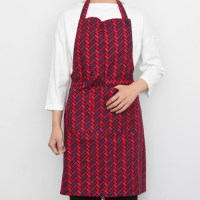 scandic vacation long apron