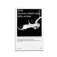 아비브 껌딱지 마스크 밀크 스티커팩 10매