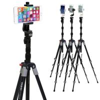 본젠 VT-3608M 스마트폰 셀카봉 삼각대 (아이폰 갤럭시S 카메라 등)