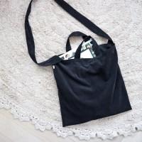 square shoulderbag