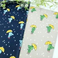 우산악어 방수식탁매트
