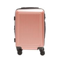 뉴욕 ABS 하드캐리어 핑크 - 20인치/24인치
