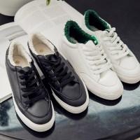 [로코식스] fuzzy fur sneakers/스니커즈_(740773)
