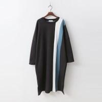 Gimo Combo Dress