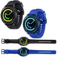 삼성 방수 스마트워치 손목시계 기어스포츠 SM-R600N_(2517750)