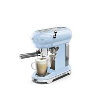 반자동 커피머신 파스텔 블루 한국형 ECF01PBKR