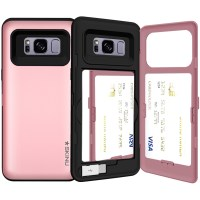 SKINU 유레카 카드수납 케이스 - S8/S8+ (C-type USB젠더포함)