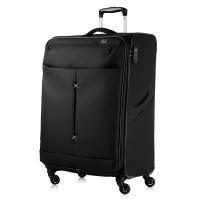 [시후레] 이스케이프 X EVA TSA 특대형 28형/76cm 여행가방 - 블랙