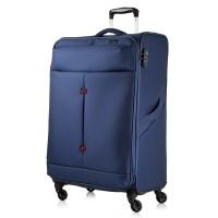 [시후레] 이스케이프 X EVA TSA 특대형 28형/76cm 여행가방 - 네이비